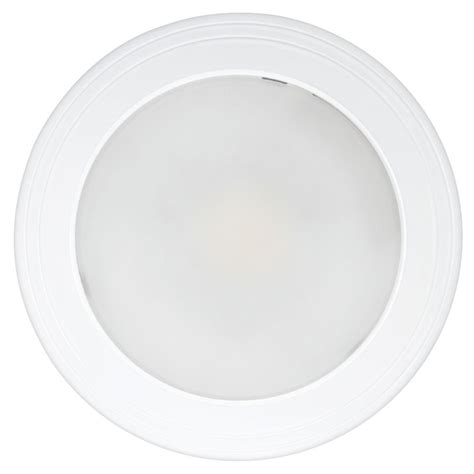 Led Ceiling Lights Canada Feit Electric 7 5 Inch Led Mini Flush Mount Ceiling Fixture Lowe S Canada