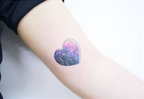 little heart tattoos small best ideas gallery
