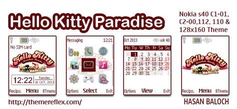 hello kitty themes x2 01 nokia 208 themes 2015 new calendar template site