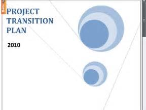 transition plan template for it projects 20 must tools for managing any project business insider