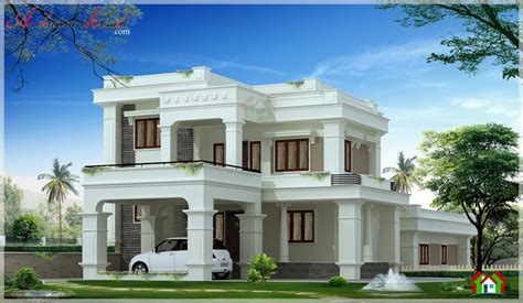 contemporary style home 3000 square feet contemporary style elevation