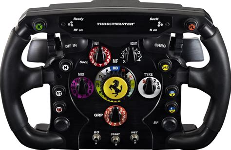 volanti per pc thrustmaster f1 volanti per pc ps3 ps4 xone