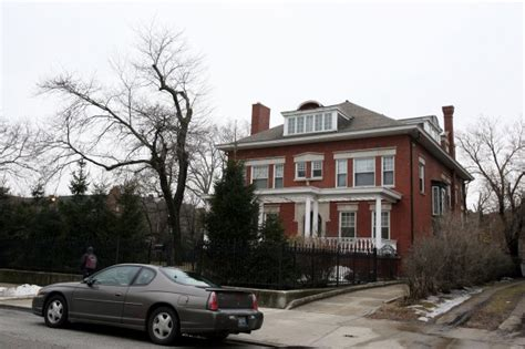 the obama chicago home 171 cbs los angeles
