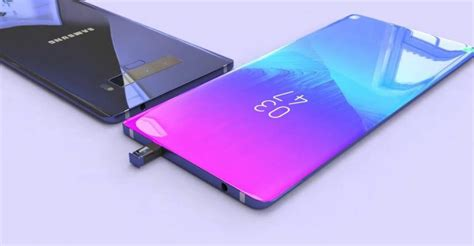 samsung galaxy note 10 release date specs price and everything we so far hiptoro