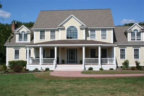 colonial house with farmers porch colonial house with farmers porch colonial with farmer s