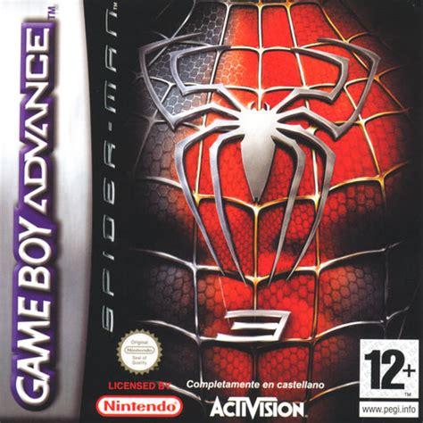 emuparadise spiderman 3 spider man 3 s independent rom