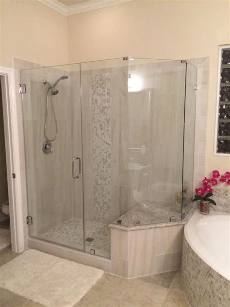 Delta Glass Shower Doors 260 Best Images About Frameless Shower Doors On Traditional Bathroom Frameless