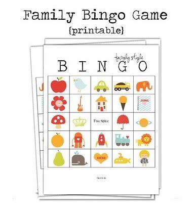 printable games for toddlers 6 best images of kids bingo printable sheets food bingo