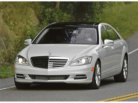 mercedes s class price in usa mercedes prices in usa autos weblog