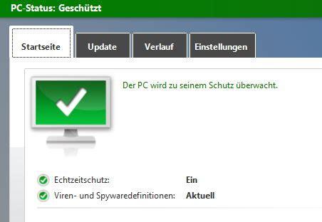 seit wann gibt es windows 8 microsoft gibt zu dass die security essentials nicht