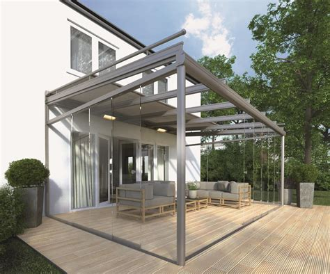 glass conservatories the modern solution
