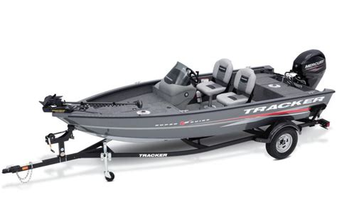 bass boat tracker super guide v16 sc tracker boats deep v boats 2017 super guide v 16 sc