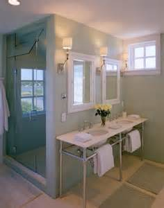 13 Dreamy Bathroom Lighting Ideas Hgtv Com » Home Design 2017