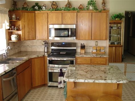 stain colors for maple cabinets what color granite with maple cabinets light granite colors