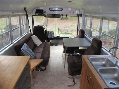 bus house for sale converted school bus for sale tiny house love pinterest buses buses for sale