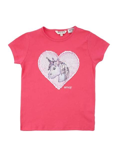 Tshirt Preview wendepailletten mode kaufen p c shop