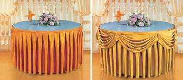 Round Chair Covers Table Skirting Table Skirts Table Cover Xy35 Buy Table