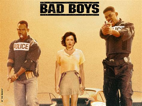 bad boys 1 1995 will smith bad boys 1995