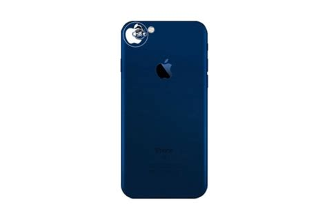 new blue color iphone 7 to arrive in new deep blue color option