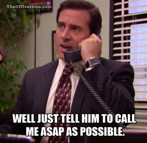 Michael Scott Memes - the office isms michael scott memes