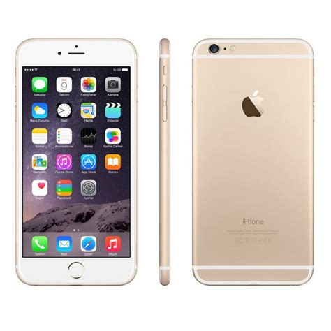 Iphone 6 64gb by Apple Iphone 6 64gb Gold Libre Pccomponentes