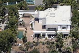 Steven Gerrard's £18m Beverly Hills home with 6 bedrooms