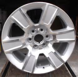Used Gmc Truck Wheels For Sale Factory Gmc 20 Inch Wheels Autos Post