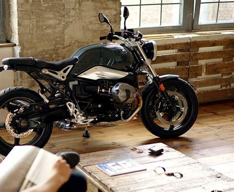 Motorrad Nz by Bmw R Nine T Bmw Motorrad New Zealand