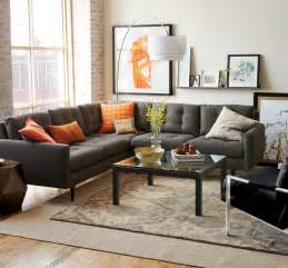 Crate And Barrel Living Room Ideas Crate And Barrel Living