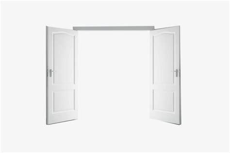 porta pass open door door pass through png image and