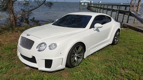 widebody bentley widebody hardtop bentley coupe gt 2016 replica for sale