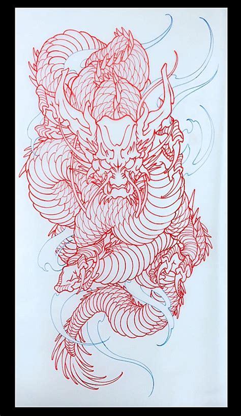 japanese tattoo design best 20 designs ideas on
