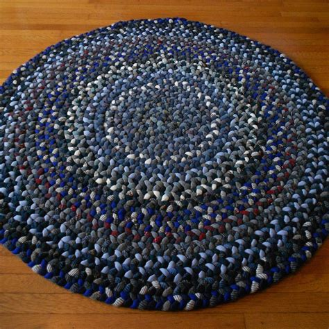 Small Round Braided Rugs Rugs Ideas Small Braided Rugs