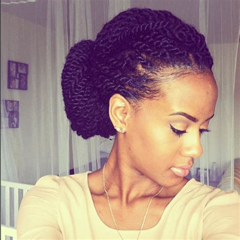 senegalese twists in a bun 50 sensational senegalese twist styling ideas hair