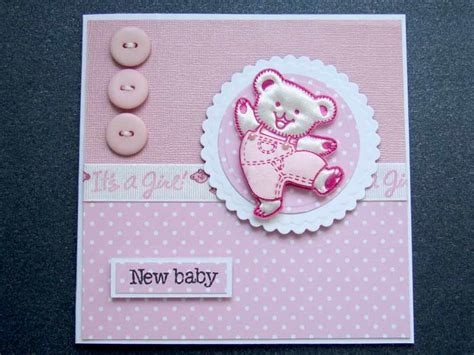 Handmade Newborn - handmade baby shower invitation card ideas baby shower ideas