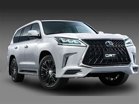 lexus lx  pictures top  suv