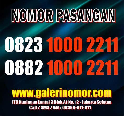 Nomor Cantik Indosat 0858 1111 Xxxx galeri nomor setiap ada nomor baru post disini page 63