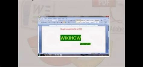convert pdf to word hack how to convert your word doc into pdf 171 internet gadget