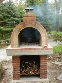 This beautiful wood fired oven resides in northern california and was