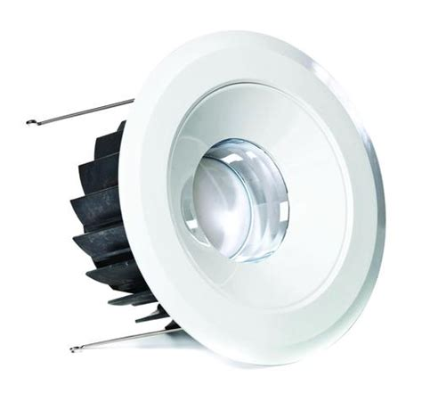Lu Downlight 14 Watt maxlite 6 quot led 14 watt downlight recessed retrofit kit at