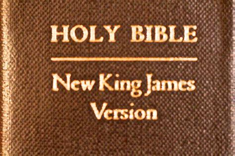 The Version by Bible Translations King Version The New Jerusalem