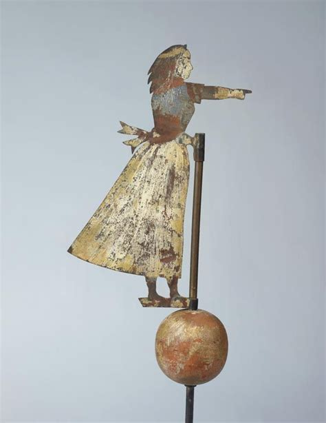 Copper Weathervane How To Make A Copper Weathervane Woodworking Projects