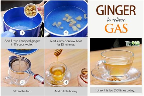 home remedies for gas top 10 home remedies