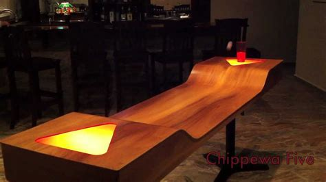 making a beer pong table custom beer pong table by chippewa five a new style of