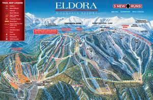 eldora mountain resort snow report onthesnow