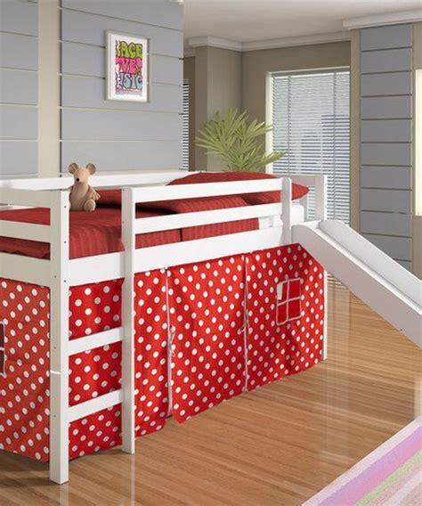 bett rutsche bett mit rutsche wandgestaltung wohnzimmer junior loft