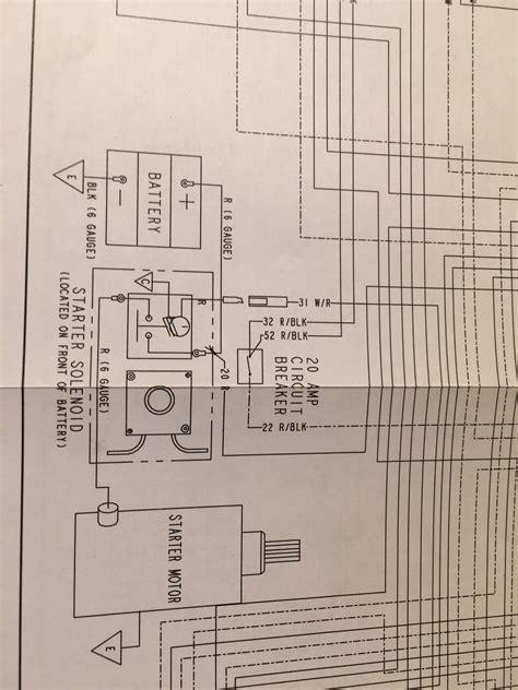 2004 sportsman 500 ho wiring diagram wiring diagram manual