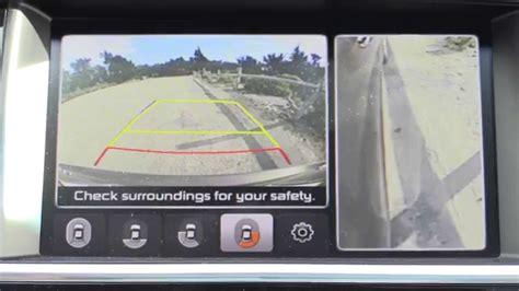 kia uvo navigation 2015 kia k900 uvo infotainment review