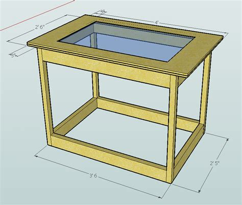 free sketchup woodworking plans router table plans sketchup wood plans