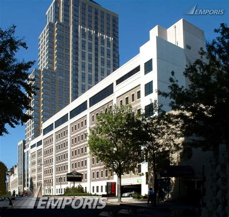 City Center Parking Garage by City Center Parking Garage White Plains 246575 Emporis